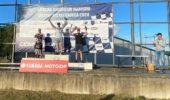Noslēdzies 3. posms Latvijas Amatieru un Junioru čempionātā motokrosā