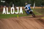 Jaunzemnieku mototrasē noticis Latvijas čempionāta 1. posms