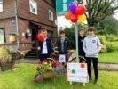 Alojas novada jauniešu iniciatīvas projekts Mūsdienīgais velobraucējs