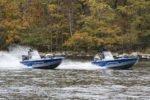 Zivju resursu aizsardzības pasākumu nodrošināšana Alojas novadā, 2. kārta