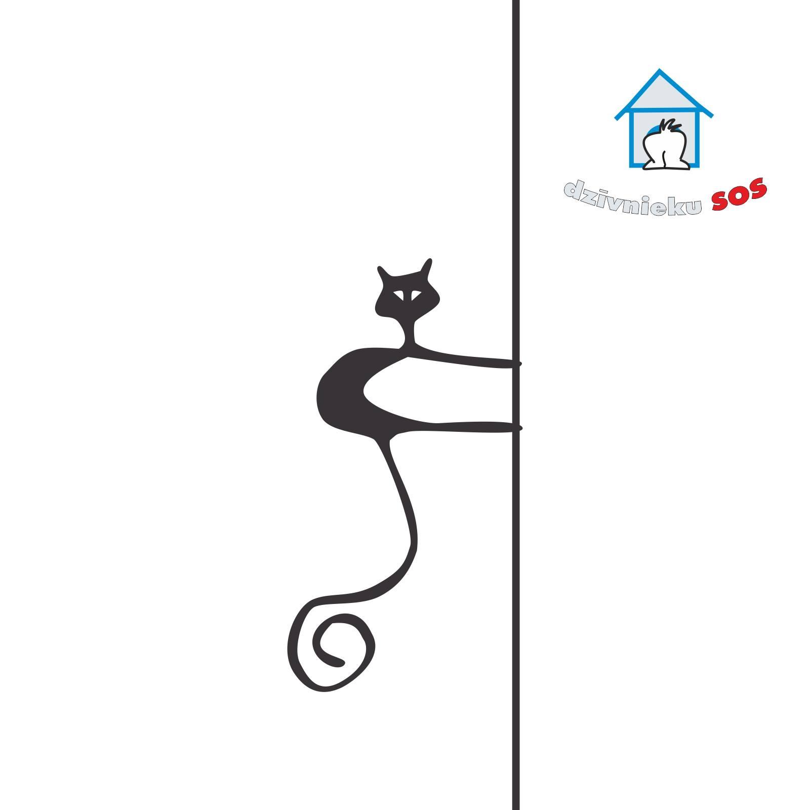 """Dzīvnieku aizsardzības biedrība """"Dzīvnieku SOS"""" sniedz iedzīvotājiem iespēju ziedot"""