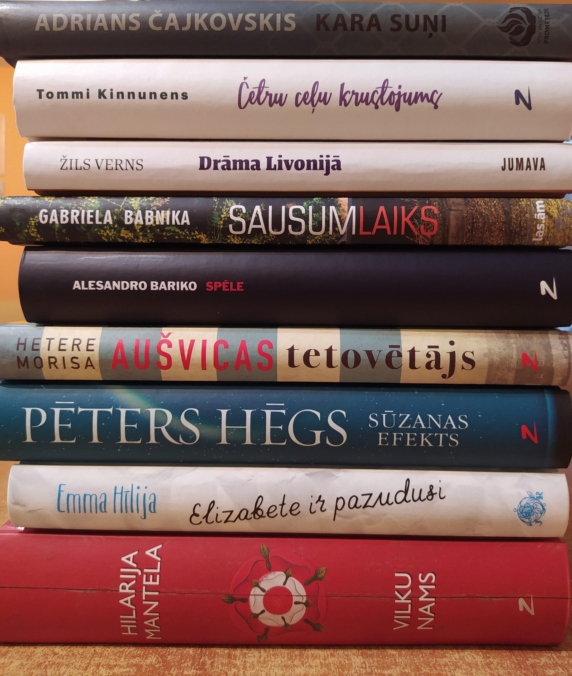 No 12. janvāra darbu atsāks bibliotēkas grāmatu izsniegšanai; pārējie kultūras pakalpojumi – attālināti