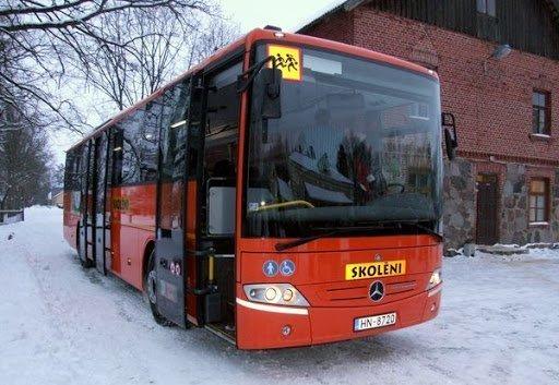 Pašvaldības skolēnu autobusu maršruts 31. maijā un 1. jūnijā