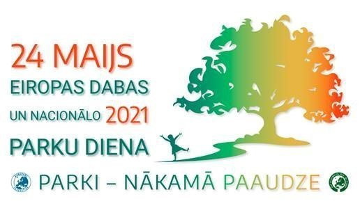 Ar radošām aktivitātēm atzīmēs Eiropas dabas un Nacionālo parku dienu