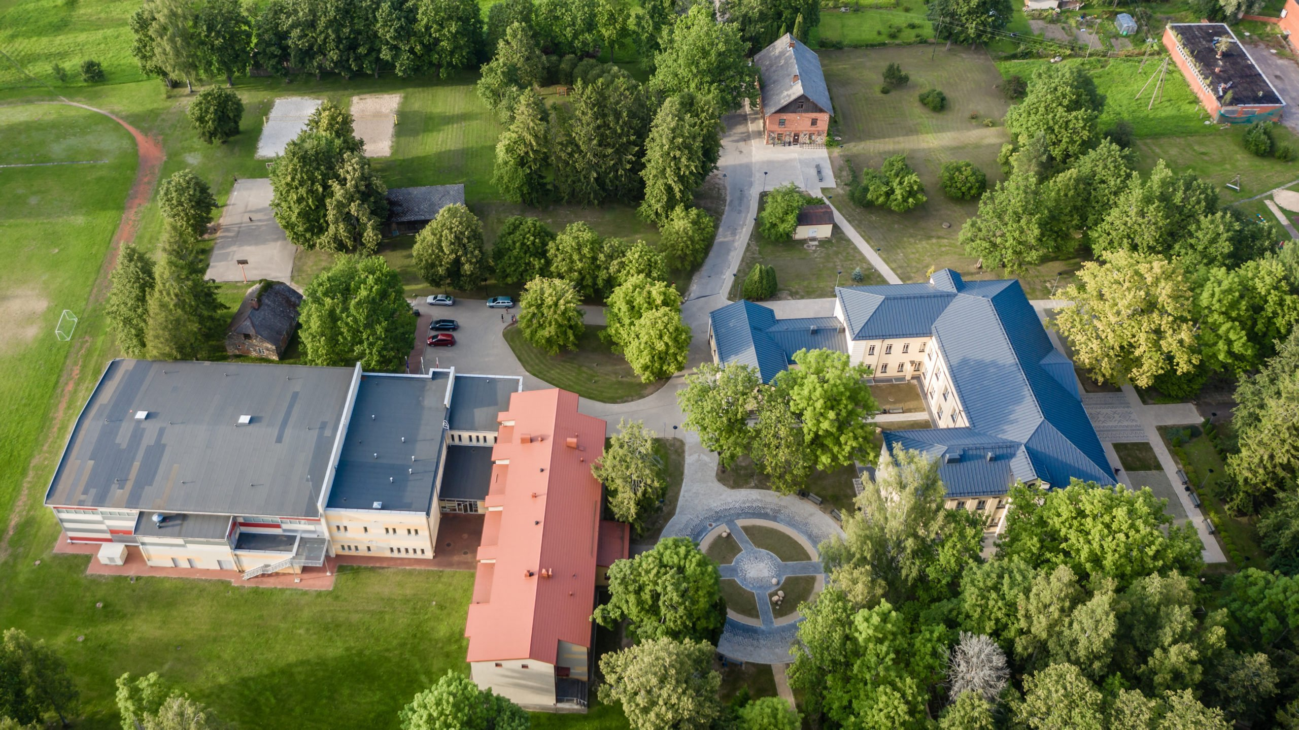 Tiks uzsākta Alojas Ausekļa vidusskolas infrastruktūras sakārtošana