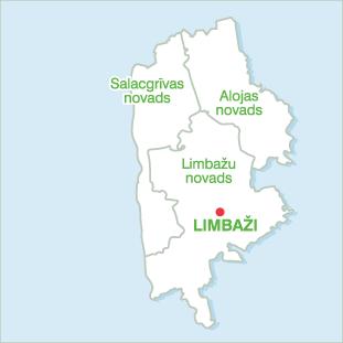 Iedzīvotājus aicina kopā plānot jaunā Limbažu novada attīstību
