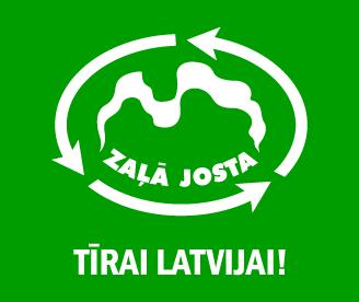 Latvijas izglītības iestāžu audzēkņi rūpēsies par tīru Latviju, iesaistoties otrreizējo izejvielu vākšanas kampaņā