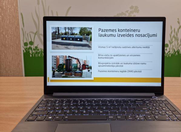 ZAAO uzsāk tiešsaistes diskusiju ciklu ar klientiem