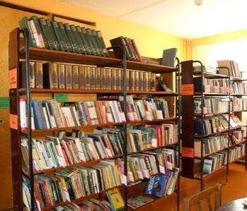 vilzenu biblioteka